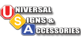 USA Signs